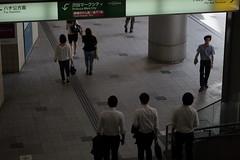 DSCF7919 (tohru_nishimura) Tags: xe1 xf6024 fujifilm shibuya train keio station tokyo japan