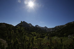 Königsetappe (Walcher Franz) Tags: ramsau dachstein schladming ennstal tauern gletscher silberkar silberkarklamm hölltalsee steiermark gutenberghaus berge mountains alpen ngc alps landscape