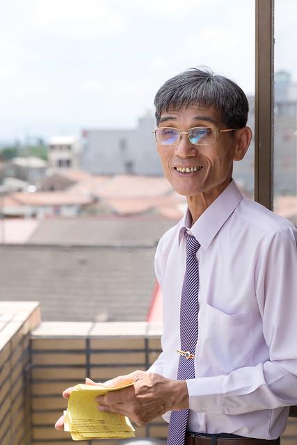 台南婚攝 大成庭園餐廳 紅樓 (55)