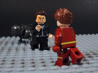 I am the Future Flash