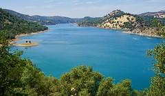 A shot of Don Pedro Lake... (Rachel Finney Photography) Tags: don pedro lake la grange california