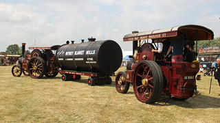 2 kettles & a boiler