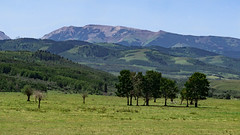 Fresh Air (tiffanygibbons) Tags: country drive kananaskis july2018 landscape