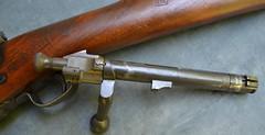 DSC_6155 (MrJHassard) Tags: remington 1903a3 drill rifle