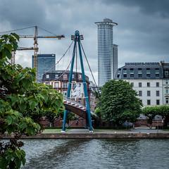 Frankfurt Germany-6220859 (keithob1 Over 2.5 Million views - Thank you) Tags: frankfurt germany cityscape
