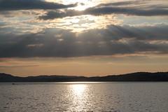 Sonnenuntergang - Sunset auf dem Vierwaldstättersee ( Lac des Quatre-Cantons - Lago dei Quattro Cantoni ) in der Innerschweiz - Zentralschweiz der Schweiz (chrchr_75) Tags: christoph hurni schweiz suisse switzerland svizzera suissa swiss chrchr chrchr75 chrigu chriguhurni hurni180618 albumzzz201806juni juni 2018 chriguhurnibluemailch