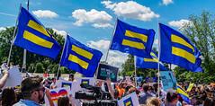 2018.06.26 Muslim Ban Decision Day, Supreme Court, Washington, DC USA 04026