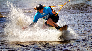 Wakeboard - Lucas Only 2018