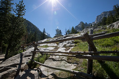 Cascade Canyon - Grand Teton National Park (Bohao Zhao) Tags: alta wyoming unitedstates us grandtetonnationalpark