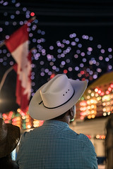 20180706_BD_0783 (Calgary Stampede) Tags: 2018 canadaflag cowboyhat fireworks generaldescriptors location midway rides ignite calgary ab canada can