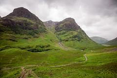 Highland Landscape (michael.mu) Tags: leica nordicvisitor scotland 21mm superelmarm21mmf34asph landscape highlands glencoe