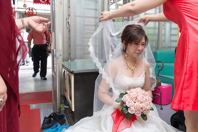台南婚攝 大成庭園餐廳 紅樓 (34)