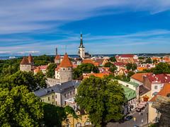 El deshollinador (Jesus_l) Tags: europa paisesbáticos estonia tallín jesúsl ra