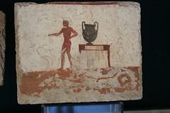 IMG_4972 Paestum (drayy) Tags: paestum greek rome roman ancient temple town magnagraecia italy campania europe