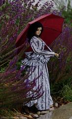Isabella4 (Ermilena Puppeteer) Tags: spiritdoll spiritdollfreesia abjd balljointeddoll bjd