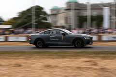 Polestar 1 ({House} Photography) Tags: fos festival speed 2018 race racing hill climb motorsport car automotive canon 70d 24105 f4 panning supercar lord march housephotography timothyhouse polestar 1 electric sweden