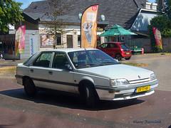Renault 25 TX 2.2  06-1991  ZR-17-RF (harry.pannekoek) Tags: renault 25 tx 22 061991 zr17rf