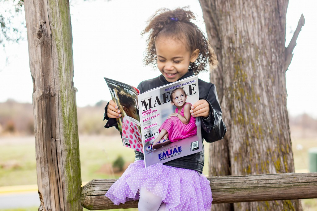 The World S Newest Photos By Maelle Kids Magazine Flickr Hive Mind