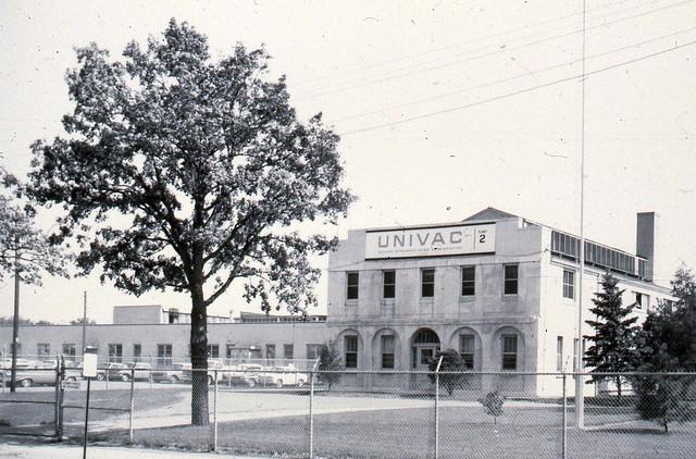 UNIVAC Plant 2