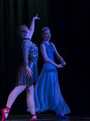 DJT_8167 (David J. Thomas) Tags: northarkansasdancetheatre nadt dance ballet jazz tap hiphop recital gala routines girls women southsidehighschool southside batesville arkansas costumes wizardofoz