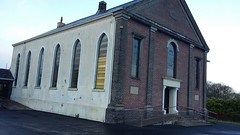 2015-11-29 Old Church (redmaiden_uk) Tags: presbyterian church omagh new build clogherney