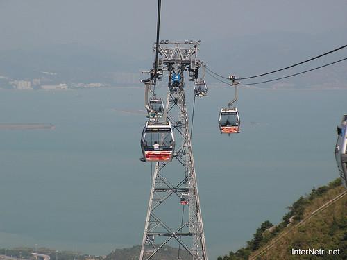 Нгонг-Пінг 360 Гонконг Hongkong InterNetri 0613
