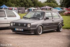 VW Days 2018 (Mourad Ben Photography) Tags: volkswagen golf vw days 2018 club idf ile de france r32 r36 gti volks german look germanlook stanced stance