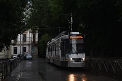 V3A-2010-CA 053 al STB - Depoul Colentina - linia 21  -  Tram 053 Bucharest  -  Straßenbahn 053 Bukarest (mihaipăcurețu) Tags: romania românia road ratb rumänien rumanien rail transportation transportpublic transport tram tramvai town city urban indicator obor publictransport public d3400 strassenbahn strasenbahnhaltestelle strasenbahn sosea stb depoulcolentina depoulcolentinaratb firdecontact hauptstadt haltstelle line21 linia21 zug zentrum colentina v3a v3a93 v3a2010ca bucharest bucuresti bukarest bucurești natura nikon nikkor