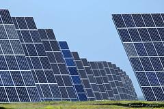 Sun glasses... (֍ Bernard LIÉGEOIS ֍) Tags: glass spain extremadura castuera solar powerplant
