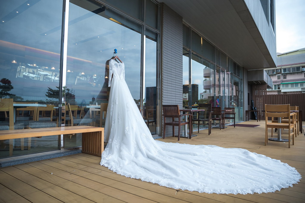 0003婚禮紀錄-婚攝-成旅晶贊飯店-白紗