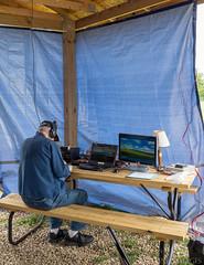 2018 HARC Field Day51-6230166 (TheMOX) Tags: harc hancockamateurradioclub amateur radio ham emergencypreparedness cw ssb 2018 arrl fieldday antenna w9atg 2ain greenfield indiana hancock county