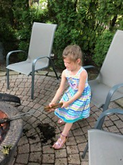 "Inde Makes Grilled Cheese at Cousins Camp • <a style=""font-size:0.8em;"" href=""http://www.flickr.com/photos/109120354@N07/41319929480/"" target=""_blank"">View on Flickr</a>"