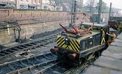 Westoe Erskine Bank Top 14 a686 (Ernies Railway Archive) Tags: hartoncoalcompany westoe ncb southshields
