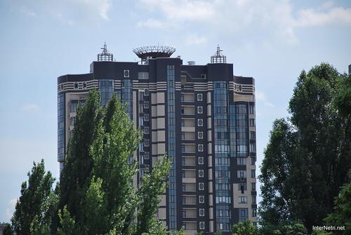 Київ, вулиця Євгена Коновальця  InterNetri Ukraine 347