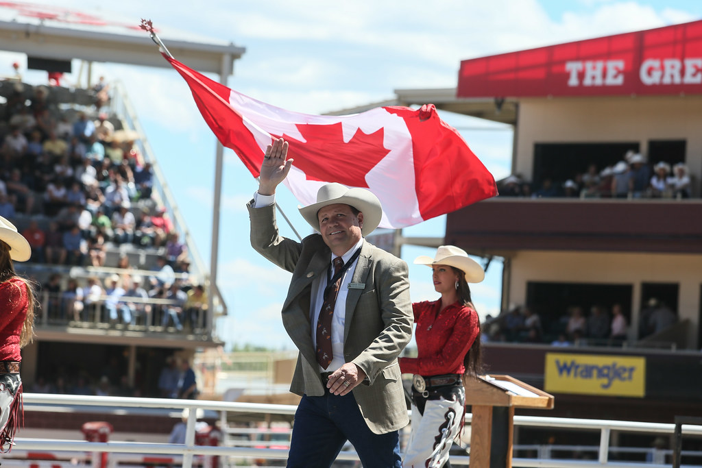 The World's most recently posted photos of calgary and rodeo