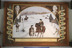 General Putnam's Encampment at Reading (Itinerant Wanderer) Tags: connecticut redding putnammemorialstatepark americanrevolution
