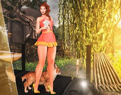 New Post ►580◄ VHW (Fadagitana Blindside (Virtual Hype Woman)) Tags: belleza sintiklia safira gosboutique equal10 cosmopolitan fameshed fashion blog sl secondlife women woman fashionblog avatar model hair virtualworld blogger 3d photo photography clothes new outfit bento meshbody mesh meshead redheads dress shoes heels event events