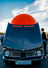Das Moneypit (Hub☺) Tags: 2018 bmw canada car montreal quebec vehicle vintage vmr montréal québec ca
