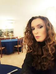 Stefania Visconti (Stefania Visconti) Tags: stefania visconti attrice modella actress model arte artista spettacolo performer performance teatro cinema transgender travesti tgirl ladyboy shemale crossdresser italian