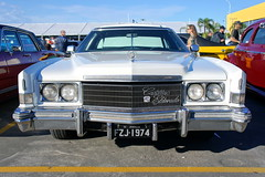 1974 Cadillac Eldorado (Lavratti) Tags: 1974cadillaceldorado 1974 cadillac eldorado
