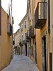 Carrer de les Escrivanies, Banyoles (Jordi Domènech i Arnau) Tags: catalunya pladel'estany carrer