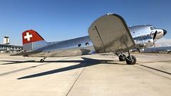 N431HM (Breitling Jet Team) Tags: n431hm matthys aviation euroairport bsl mlh basel flughafen lfsb