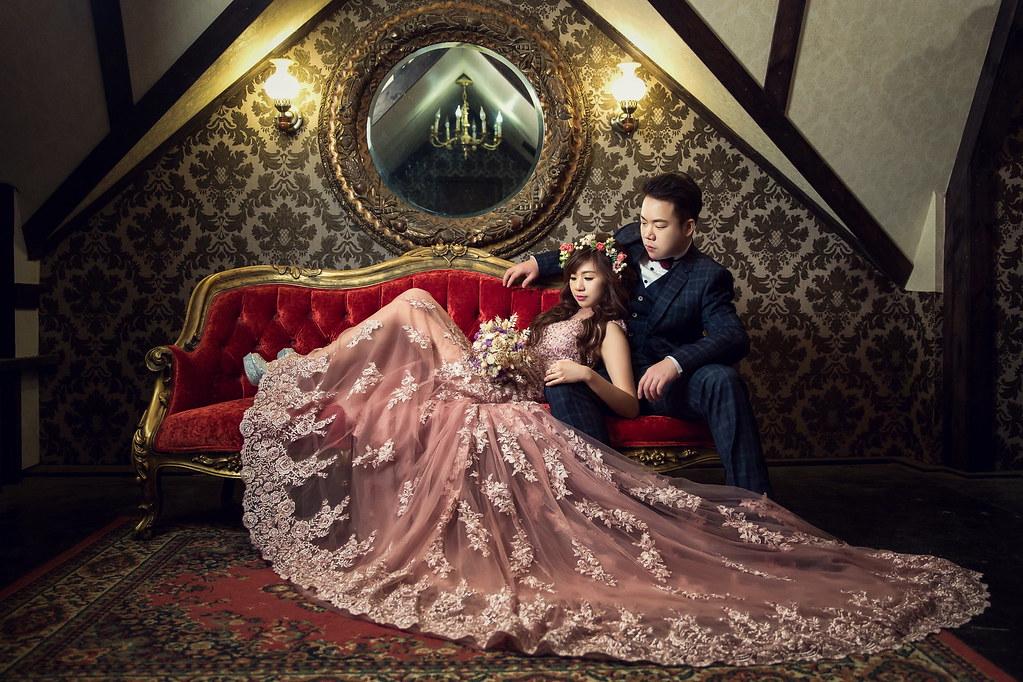婚紗攝影-老英格蘭-婚紗照-苗栗-格林奇幻森林-婚紗基地-逆光257