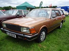 1980 Datsun 280C Auto Estate (Neil's classics) Tags: vehicle 1980 datsun 280c estate wagon