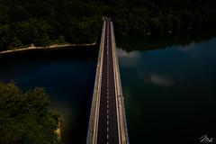 Lacs de l'Eau d'Heure (MHPhotography91) Tags: drone dji mavic air mhphotography landscape lac eau heure belgium