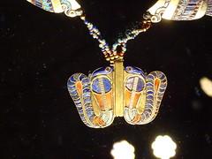 DSC06984 (Akieboy) Tags: tut tutankhamun egypt jewellery gold
