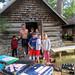 6-21 Inspection Prep - Cabin F