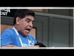 Las reacciones de Maradona durante la derrota de Argentina (HUNI GAMING) Tags: las reacciones de maradona durante la derrota argentina