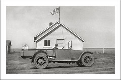 Vehicle Collection (8369) - ? (Steve Given) Tags: workingvehicle lorry pickup automobile 1930s