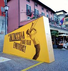 Good music (only_sepp) Tags: ascona jazz festival lagomaggiore svizzera musica